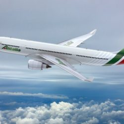 Alitalia and the Italian airline market over the period  2004-2016