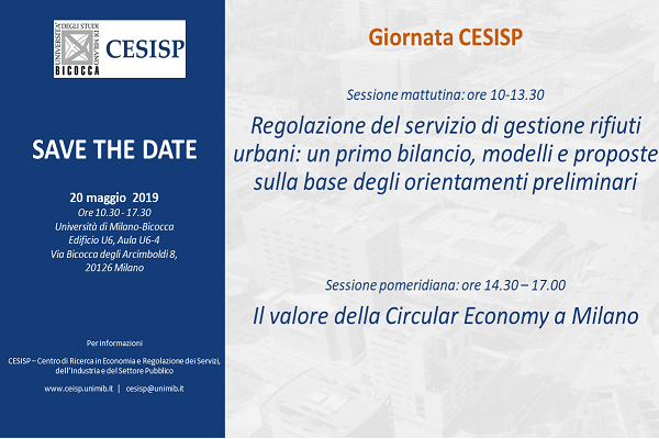 (Italiano) Giornata CESISP